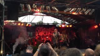 Video Sekhmet - Eternal Hate Festival 2015