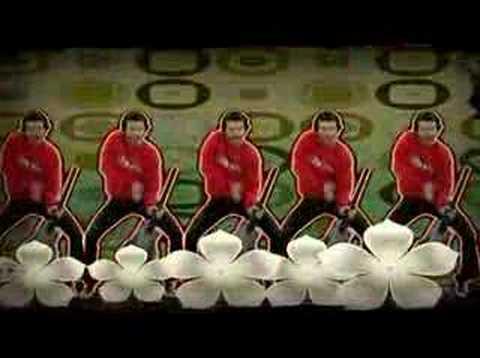 Video de Boom de Flight of the Conchords