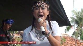 Diana Sastra -Disayang Rangda - Official Music HD