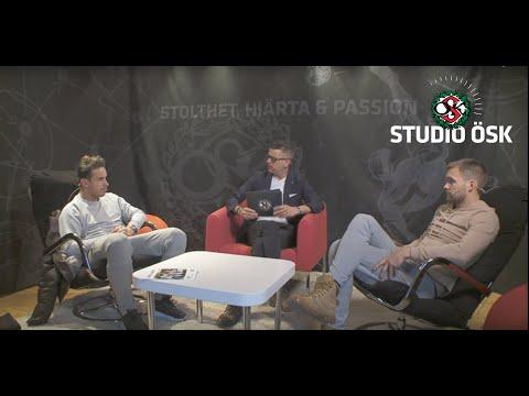 Studio ÖSK summerar säsongen 2019