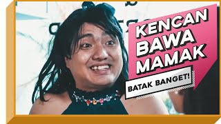 Video BATAK BANGET - KENCAN BAWA MAMAK MP3, 3GP, MP4, WEBM, AVI, FLV Januari 2019