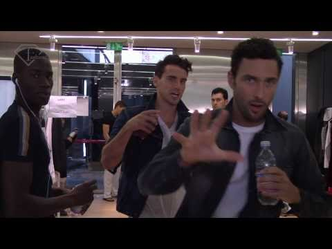 fashiontv - Milan Men Fall/Winter 2011-2012 | Fashion Week Review | FashionTV - FTV SUBSCRIBE: http://bit.ly/SubscribeFTV http://www.FTV.com/videos CHANNEL http://youtub...