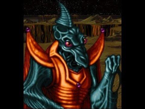 Master of Orion 2: Alkari (9)