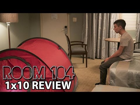 Room 104 Season 1 Episode 10 'Red Tent' Review