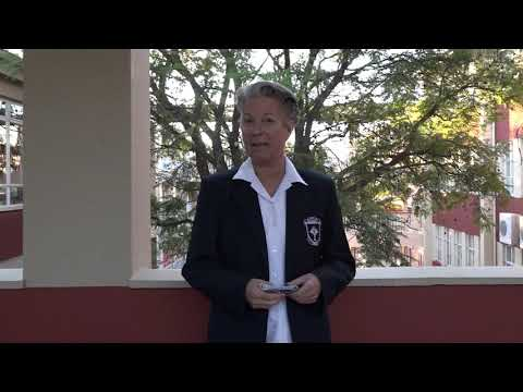 DHPS Windhoek: Welcome back - Klasse 11 & 12
