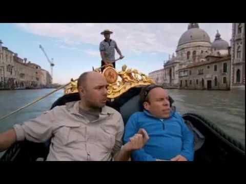 An Idiot Abroad S03E01: Venice