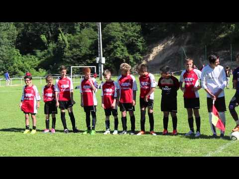 FINALE U13 TOURNOI ASD 2014