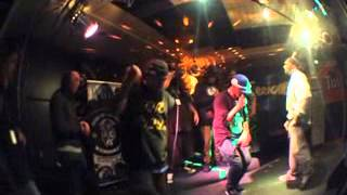Lumpkinville ENT. - Illatary Grind Team Tour - Music We Pumping