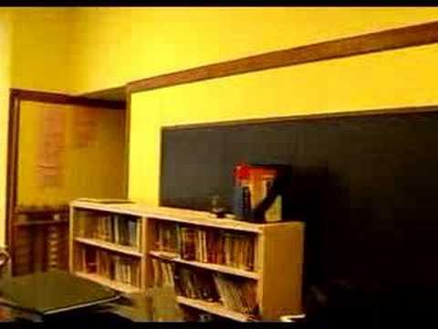 Eliot Montessori School tour