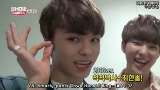 Video SEVENTEEN - Funny and Cute Moments (PART 23) MP3, 3GP, MP4, WEBM, AVI, FLV April 2018