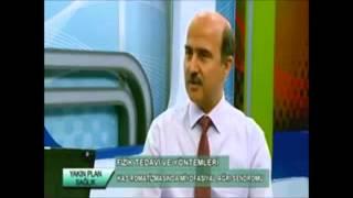 Sırt Ağrısı, Kas Romatizması ve Kuru İğne -- Dr Serdar SARAÇ, BEA TV 'de anlatıyor.