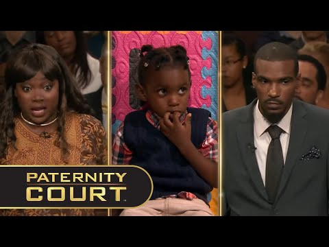 Sugar Daddy And Baby Daddy? Woman Claims Father Is Someone Else (Full Episode) | Paternity Court