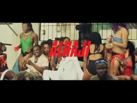 VIDEO: Obesere Ft. Seriki - Alhaji