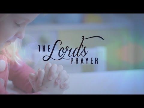 THE LORD'S PRAYER - BISHOP ALVARO - 01 - FATHER