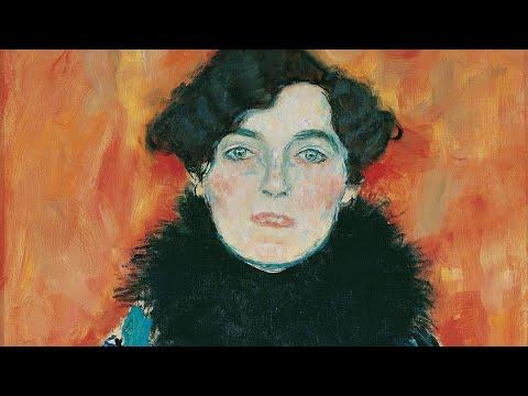 Tim Marlow's Must See Museum Shows: Celebrating Gustav Klimt and Egon Schiele