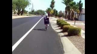 Green Valley (AZ) United States  city images : Green Valley, Arizona BICYCLING ~ June 2012