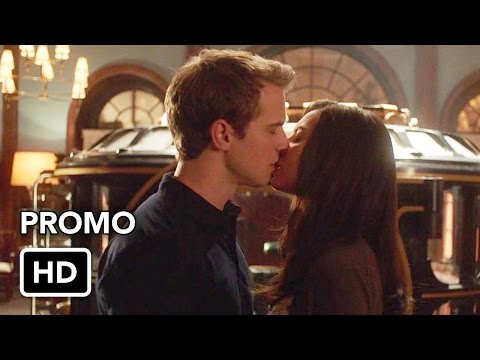 Time After Time Season 1 Promo 'Change the Future'