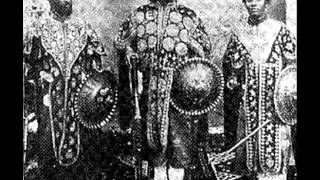 House Of Solomon - Ethiopian History