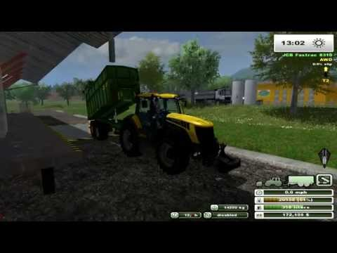 farming simulator 2013 two rivers map pt 18