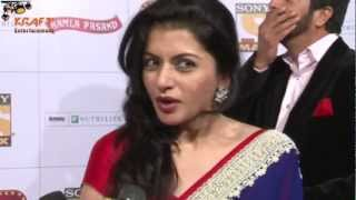 Bhagyashree Caught Naughty Looks Hot Bhabhi