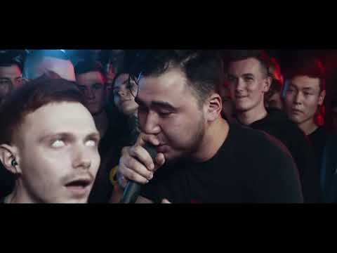 140 BPM BATTLE  EDIK KINGSTA X ISLA DE MUERTA (видео)