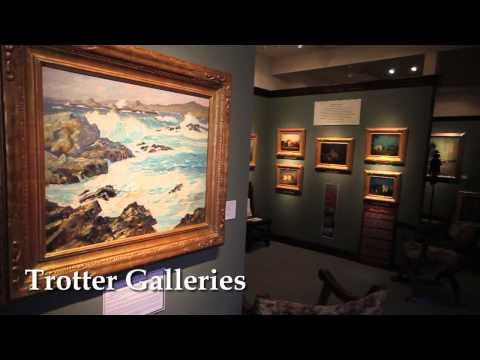 Carmel's Art Galleries