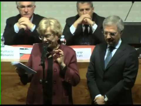 Carole Tarantelli e Bruno Costi