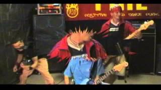 Video Eternal Fire - Hráz