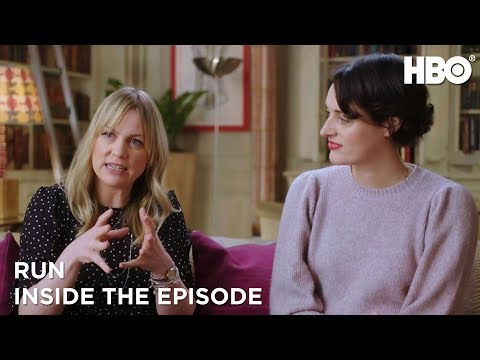 Run: Inside The Pact with Vicky Jones and Phoebe Waller-Bridge - Inside The Episode | HBO