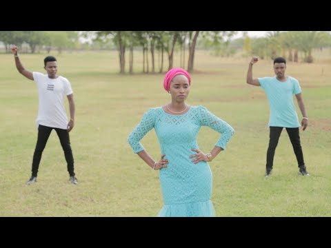 Mujadala Remake 2018 Umar M. Sharif Abdul M. Sharif Video  Song 2018 Ft. Bilkisu Shema