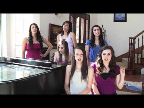Cimorelli - Best Thing I Never Had lyrics