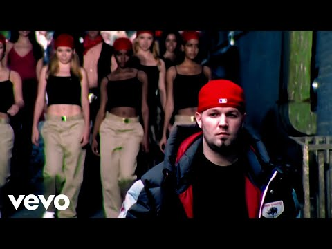 Limp Bizkit - Nookie online metal music video by LIMP BIZKIT