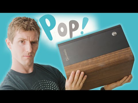 A REALLY Weird PC… - System76 Thelio Review