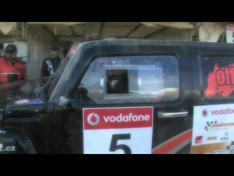 24 HORAS TT Vodafone 2009 - 4 videa