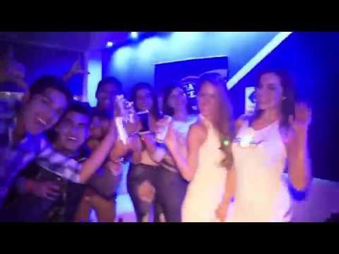 Asi gozaron los ganadores del concurso ´Onda Cero te lleva al concierto de Khriz y Angel