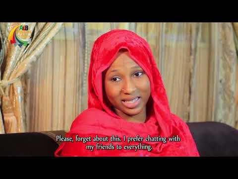 Goyon ciki 1 Latest Hausa Movie