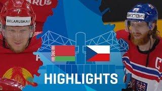 Беларусь - Чехия1-6