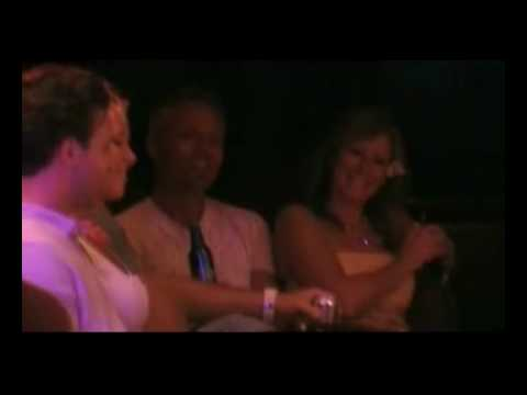 2010 Carnival Dream Cruise 60 Comedy Show