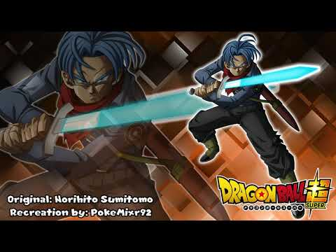 Dragonball Super - Dystopian Future (HQ Cover)