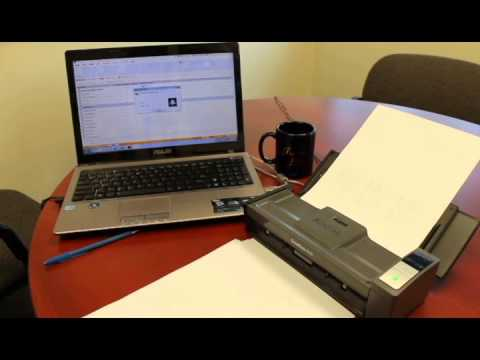 Scoring Bubble Sheets with a Kodak Scanner and Remark Test Grading Edition