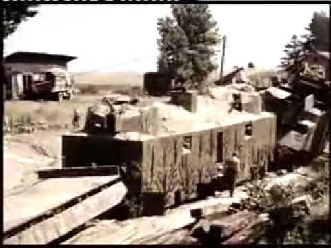 2. Weltkrieg - Entscheidungsschlacht Moskau 1941