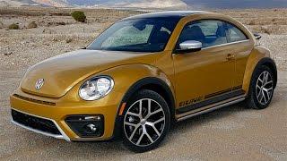 Video 2016 VW Beetle Dune Review MP3, 3GP, MP4, WEBM, AVI, FLV Juli 2018