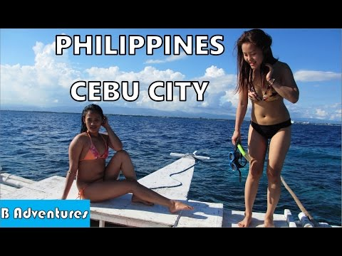 cebu - Travel Series: Philippines Holiday 2013 - Episode 7 of 21 Cebu is one of the most developed provinces in the Philippines, with Cebu City as the main center o...
