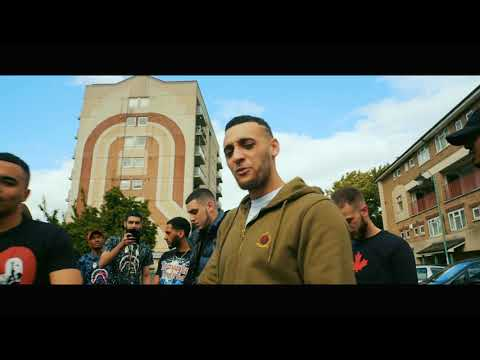 Flames – Like Me [Music Video] @flames_online