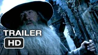 Nonton The Hobbit Official Trailer  1   Lord Of The Rings Movie  2012  Hd Film Subtitle Indonesia Streaming Movie Download