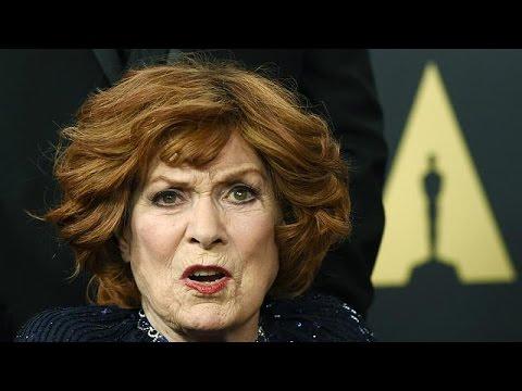 Απεβίωσε η ηθοποιός Μορίν Ο' Χάρα