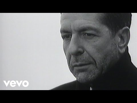 First We Take Manhattan (Song) by Leonard Cohen