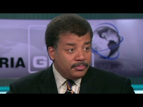 Video: Fareed Zakaria GPS: Neil Degrasse Tyson makes case for space