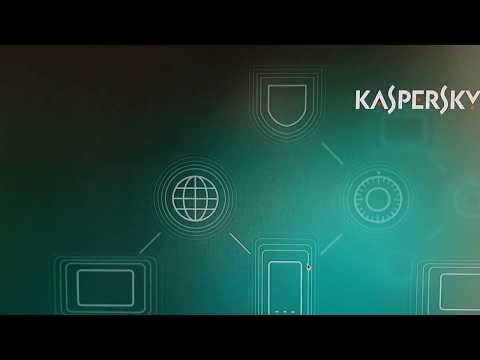 Kaspersky Rescue Disk 2019 USB
