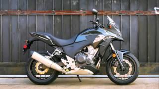 7. honda cb500xa